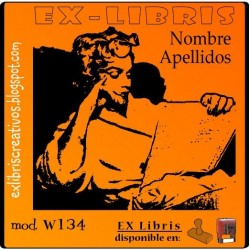 ExLibris Marilyn lee