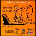 ExLibris Jerry lee
